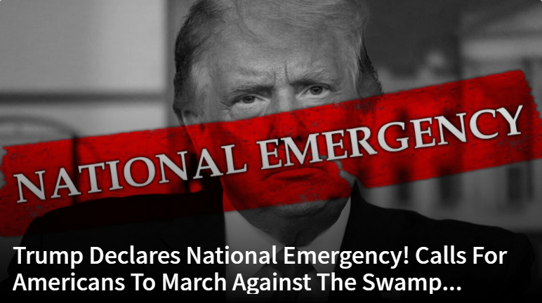 Trump-Declares-National-Emergency-Calls-For-Americans-To-March-Against-The-Swamp-January-6-2021-My-Patriots-Network